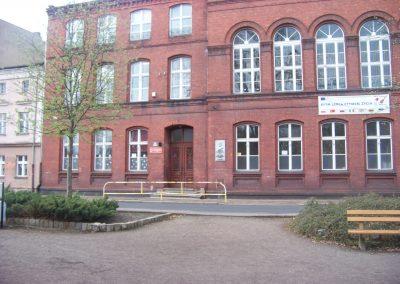 Szkoła Podstawowa nr 3 im. Marii Skłodowska – Currie