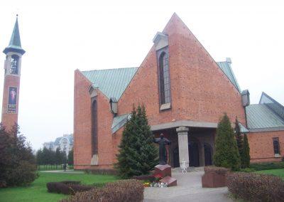Kościół pw. św. Antoniego Padewskiego