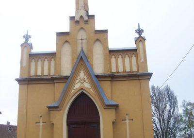 Kościół Ewangelicko – Augsburski