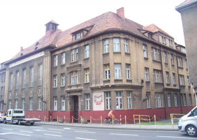 Szkoła Podstawowa nr. 1  im. Marii Konopnickiej