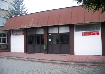 Gimnazjum Dwujęzyczne nr 4 im. Zjednoczonej Europy