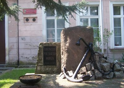Szkoła Podstawowa nr 2 im. Obrońców Polskiego Morza