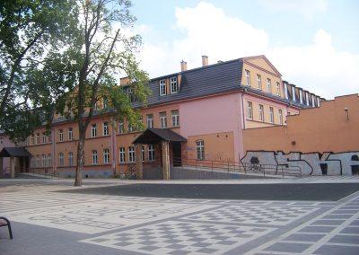 Szkoła Podstawowa nr 7 im. Wojska Polskiego