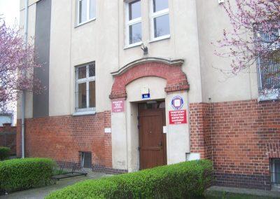 Powiatowa Stacja Sanitarno Epidemiologiczna