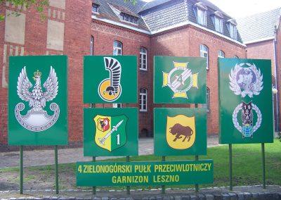 Jednostka Wojskowa