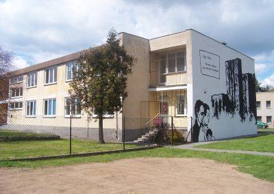 Wydziały Urzędu Miasta na Poniatowskiego