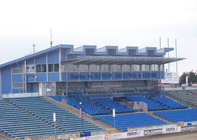 Stadion im. Alfreda Smoczyka