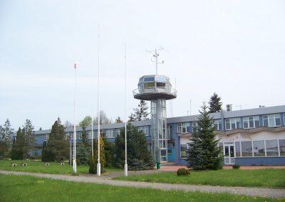 Lotnisko Leszno – Strzyżewice