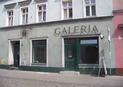 Miejskie Biuro Wystaw Artystycznych