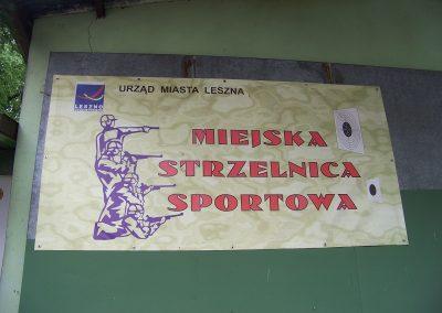 Miejska Strzelnica Sportowa