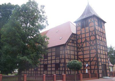 Kościół Najświętszej Marii Panny Wniebowziętej