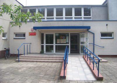 Szkoła Podstawowa nr 9 im. ks. kard. Stefana Wyszyńskiego