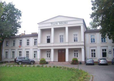 Leszczyńskie Stowarzyszenie Twórców Kultury