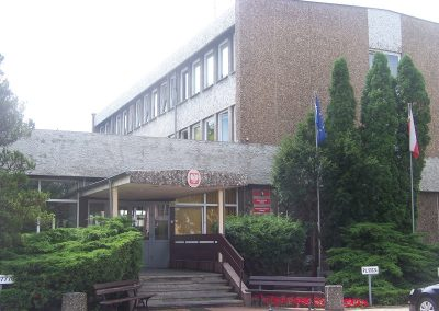 Urząd Miasta Leszna