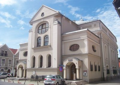 Galeria Sztuki Muzeum Okręgowego