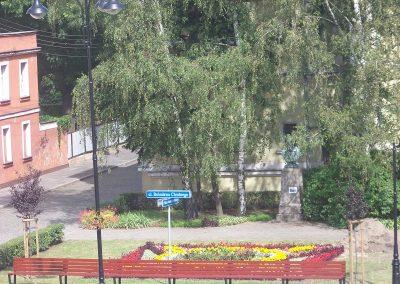 Plac Jana Amosa Komeńskiego
