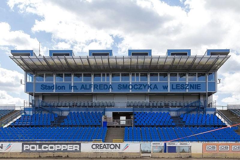 Stadion Smoczyka