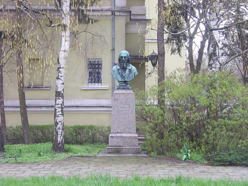 Amos Comenius
