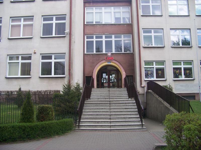 Gimnazjum 8