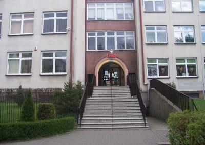 Gimnazjum nr 8