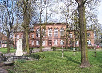 III Liceum Ogólnokształcące im. Juliusza Słowackiego