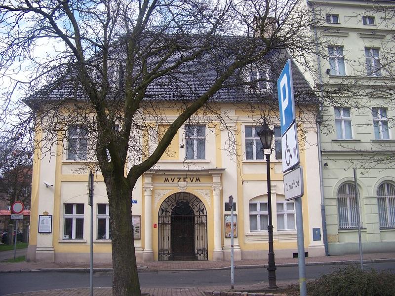Muzeum Leszno, Plac Jana Metziga 17
