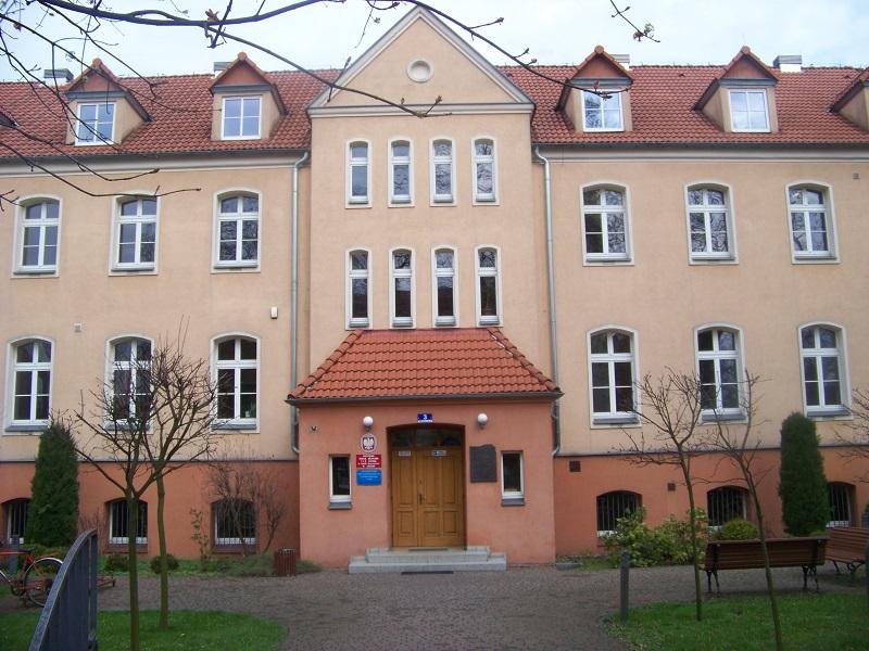 Państwowa Szkoła Muzyczna I i II Stopnia w Lesznie im. Romana Maciejewskiego