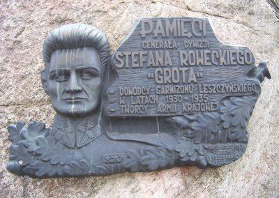 Pomnik Grota Roweckiego