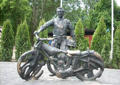 Pomnik Alfreda Smoczyka