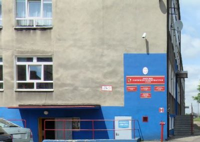 Zespół Szkół Elektroniczno – Telekomunikacyjnych