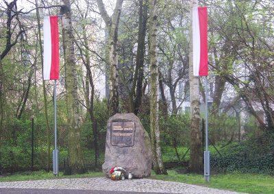 Pomnik W Hołdzie Żołnierzom Wyklętym