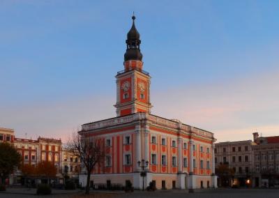 """Leszczyńskie Stowarzyszenie Handlowców """"Starówka"""""""