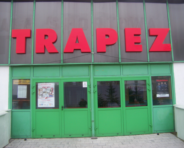 trapez