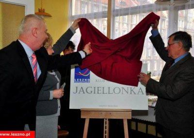 Klub Seniora Jagiellonka