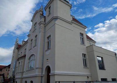 Dom Dziecka Caritas im. Świętej Rodziny