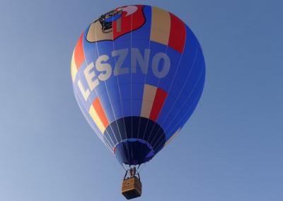 Leszczyński Klub Balonowy