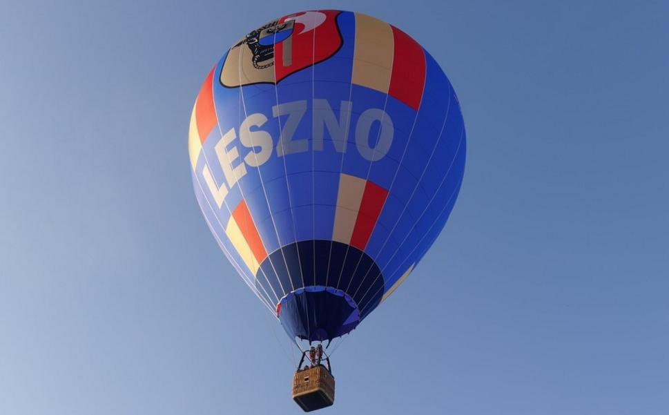 balon Leszno