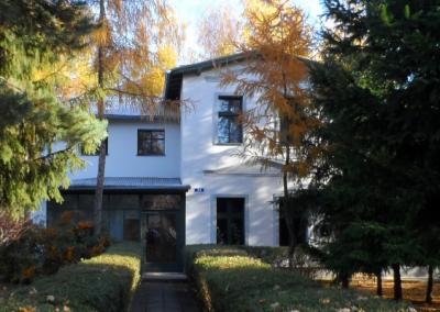 Parafia Polskokatolicka pw. Najświętszej Marii Panny Zielnej (zlikwidowana)
