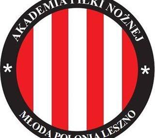 """Akademia Piłki Nożnej """"Młoda Polonia"""" Leszno"""
