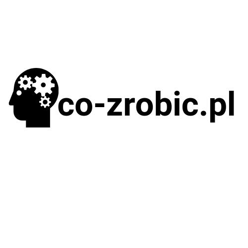 logo obok
