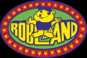 Wesołe Miasteczko Robland