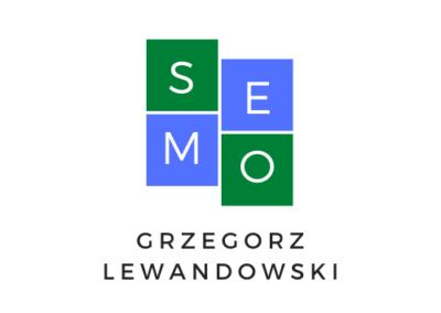 Social Media, pozycjonowanie, strony www Leszno > Grzegorz Lewandowski